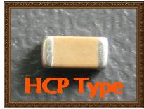 HCP型片式陶瓷電容器