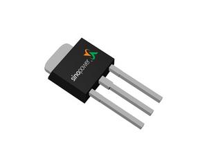 MOSFET分离器件