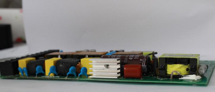 300-800W超薄开关电源