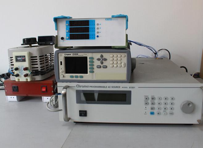开关电源测试设备