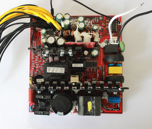300-1000W PC电源